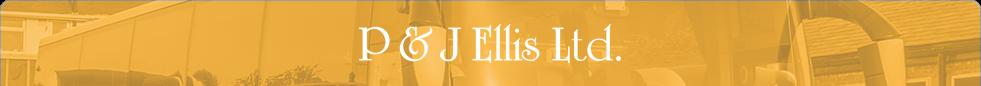 P & J Ellis Ltd